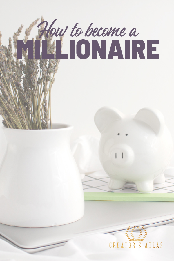 How do you become a Millionaire? This article will teach you how and show you the common traits found in millionaires and wealthy people.