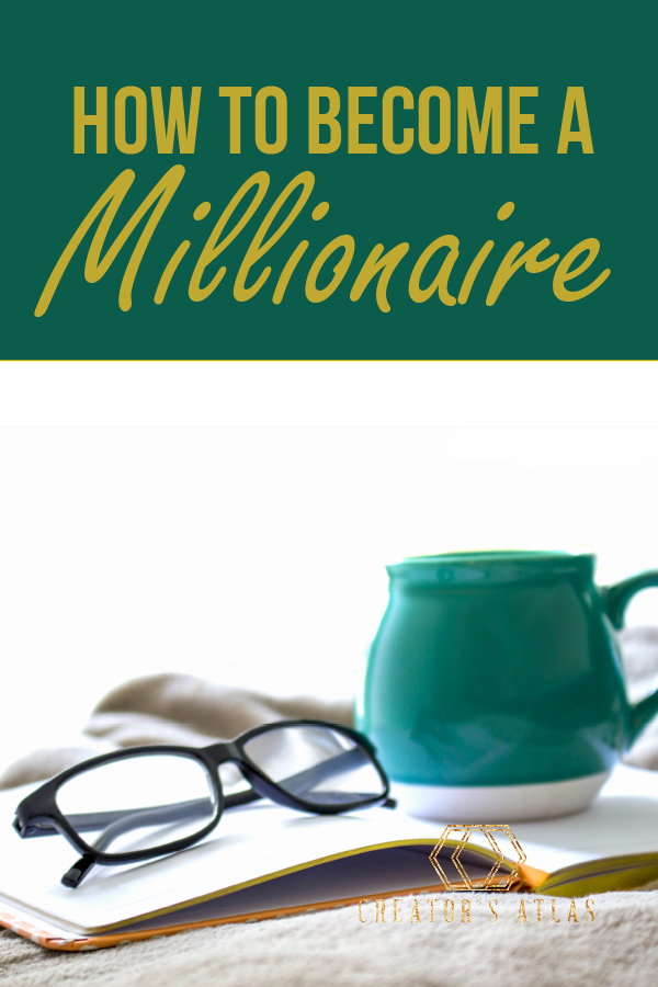 How do you become a Millionaire? This article will teach you how and show you the common traits found in millionaires and wealthy people. #becomeamillionaire #millionairetraits